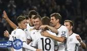 أوزيل ودراكسلر وجوميز يغيبون عن ألمانيا أمام إنجلترا