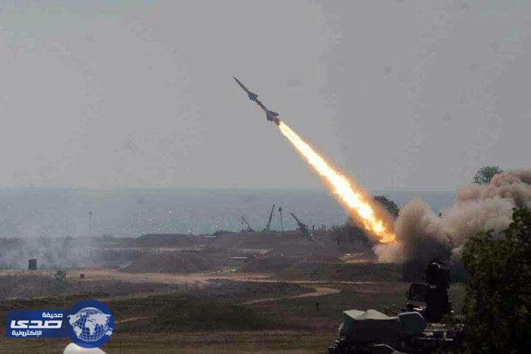 تدمير 3 صواريخ باليستية أطلقها الإنقلابيون باتجاه المخا