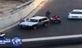 إمارة مكة: ضبط المتهمين الرئيسيين في واقعة الإعتداء على رجل أمن جدة