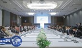 اتفاقية تعاون بين المملكة واليابان في تحلية المياه واستصلاحها