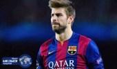 مدير برشلونة يتضامن مع بيكيه في تصريحاته ضد الريال