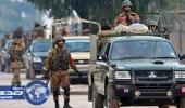 مقتل خمسة إرهابيين في إقليم البنجاب الباكستاني