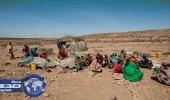 المنظمات الدولية تناشد بانقاذ حياة أكثر من مليون صومالي  تضرروا من الجفاف