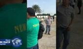 بالفيديو .. تكريم 200فلبيني لتنظيفهم الواجهة البحرية بالخبر