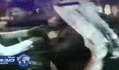 بالفيديو.. مواطن يصفع عاملاً على وجهه ويثير الجدل على «تويتر»