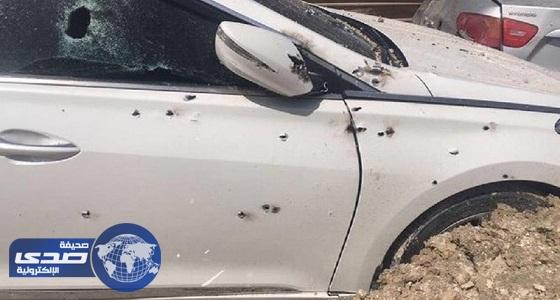 مقتل إرهابيين اثنين في اشتباكات مع قوات الطوارئ بالقطيف