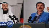 """بالفيديو.. مشادة كلامية بين نائبة بمجلس الأمة الكويتي والنائب """" الهايف """""""