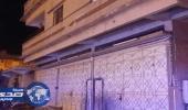 الدفاع المدني ينقذ فتاة سقطت من نافذة منزلها ببلجرشي