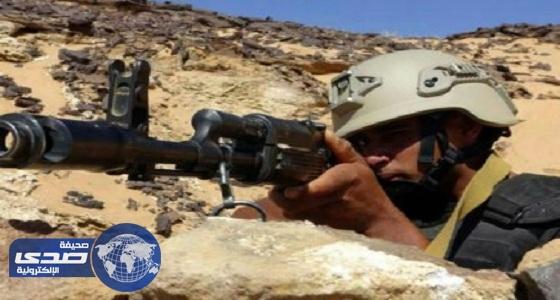 مقتل 28 من عناصر الميلشيا في حجة باليمن