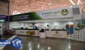 البريد السعودي يشحن 8 أطنان من كتب معرض الرياض خلال 4 أيام