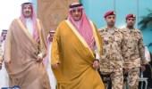 نائب خادم الحرمين يصل إلى الرياض قادماً من المدينة المنورة