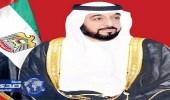 وزارة شؤون الرئاسة الإماراتية تنعي نائب حاكم الفجيرة