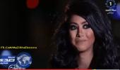 بالفيديو .. شيلا تبكي علي الهواء ..وتتحدث عن علاقتها بمريم حسين