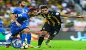 صالح النعيمة : موعدنا الملعب