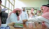 الصمعاني يعلن عن افتتاح محكمة جديدة للأحوال الشخصية في جازان
