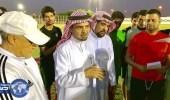 وفاة رئيس نادي الخلود خلال اجتماعه باللاعبين