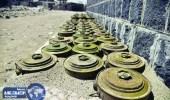 ألغام الإنقلابيين تحصد أرواح  615 شخصاً من نساء وأطفال  اليمن