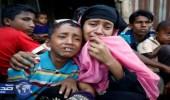 مسئولة بالامم المتحدة : الجيش والشرطة يرتكبان جرائم ضد الانسانية  بميانمار