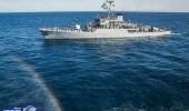 إيران ترسل مجموعة من قوتها البحرية إلى خليج عدن وباب المندب