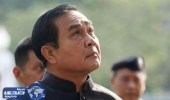 شرطة تايلاند تكشف مؤامرة لاغتيال رئيس الوزراء