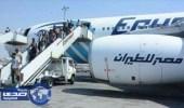مصر تطبق الحظر الأمريكي على الأجهزة الإلكترونية بمطاراتها
