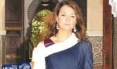 تخفيف الحكم في حق سيدة الأعمال هند العشابي المدانة بالجمع بين زوجين