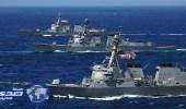 البحرية الأمريكية تحذر من تهديدات السفن الإيرانية للملاحة وتصف تصرفاتها بالعدوانية