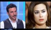 بالفيديو .. الممثل باسل خياط يتحدث عن علاقته بالممثلة هند صبري