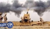 مقتل 17 انقلابيا حوثيا خلال محاولة للتسلل قبالة الخوبة بجازان