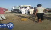 العثور على جثمان صياد جازان المفقود على شواطىء بيش