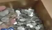 بالفيديو .. مواطن يقدم أتعاب مكتب عقاري على طريقته الخاصة