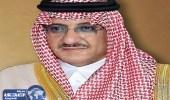 رسالة  خطية من سمو ولي العهد إلى وزير خارجية قطر