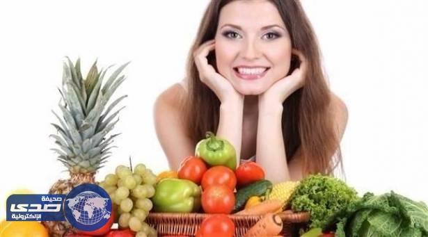 دراسة: الفاكهة تقلل توتر المرأة بمنتصف العمر