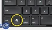 وظائف مفيدة لا يعرفها الكثيرين عن زر الويندوز في لوحة المفاتيح!