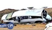 فئة الشباب تتصدر قائمة ضحايا الحوادث المرورية في بقيق