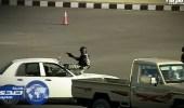 بالفيديو.. مهارات قتالية عالية لرجال القوات الخاصة في ختام وطن 87