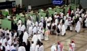 انعاش قلب معتمرة مسنة بمطار جدة