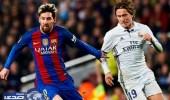 الاتحاد الإسباني يعلن موعد كلاسيكو ريال مدريد وبرشلونة
