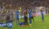 القبض على 31 مشجعا على خلفية أحداث مباراة الاتحاد والهلال