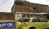 مدني عرعر وشركة الكهرباء يزيلان مخالفة بأحد الشوارع