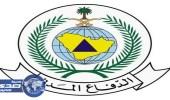 إصابة 3 طلاب باختناق في حريق بمجمع الأمير سلطان التعليمي