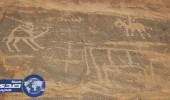 نقوش أثرية جنوب المملكة تكشف حضارات الجزيرة العربية تجاريا دبلوماسيا