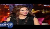 "بالفيديو.. ميريام فارس تتحدث عن وسامة زوجها وطفلها "" جايدن """