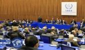 الوكالة الدولية للطاقة الذرية تدعو كوريا الشمالية للامتثال لقرارات مجلس الأمن