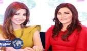بالفيديو: أحلام تنتقد ملابس نانسي.. والأخيرة تردّ!!