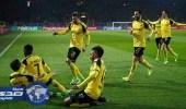 بالفيديو.. دورتموند يتأهل لدور الـ8 علي بنفيكا
