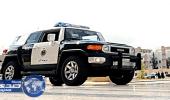 ضبط يمنيين لقيامهما بسرقة مبلغ 40 ألفًا ومحفظة من مواطن بمكة