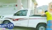 تحويل مركز صحي بالشرائع لـ« مغسلة سيارات » ..وصحة مكة تحقق