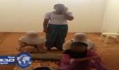 الشرطة تغلق مسجد عفيف صاحب واقعة المؤذن مهرب الخادمات