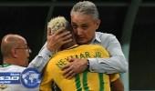 البرازيل أول المتأهلين لمونديال روسيا